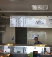Mojo's Fish & Chip Shop