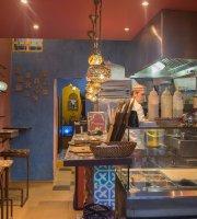 Marrakesh comida marroquí