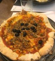 Capriciosa Pizzeria