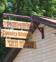 ‪Mama's Country Kitchen‬
