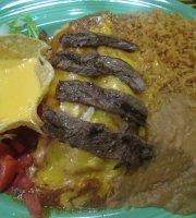 Casa Nueva Mexican Restaurant & Bar