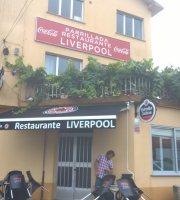 Parrillada Liverpool