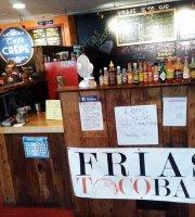 Frias Taco Bar