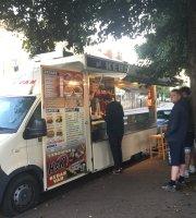Hsk Kebab Van