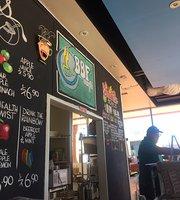 Bbf Cafe