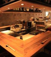 Koji Sushi Bar - Pickering Branch