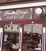 Grate Day's Grille and Cafe