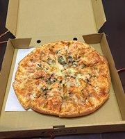 Amici Pasta & Pizza