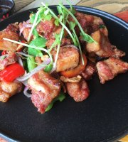 Yandi Asian Fusion Restaurant