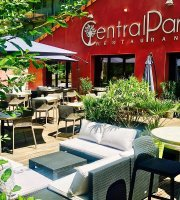 Restaurant le Central Park