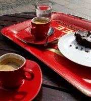 Blox Snack & Kaffee Spezialitäten