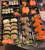 Lux Sushi