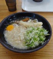 Kitcho Udon Miyakonojo Yoshio