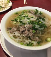 Pho Quyen Restaurant Ltd