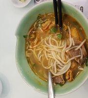 Mon Hue Restaurant - Le Thanh Ton