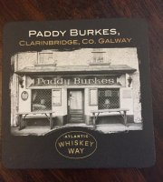 Paddy Burkes