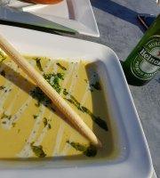 Brasserie Restaurant Zo Gewoon