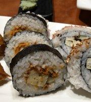 Zhong Hua Sushi
