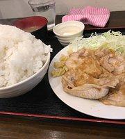 Hatchobori Shokudo