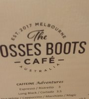 The Bosses Boots Cafe