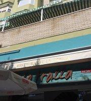 Restaurante La Tralla