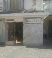 Pastelería Casa Hidalgo