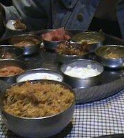 Veg Kourt Restaurant