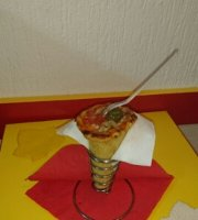 Cornetto Food