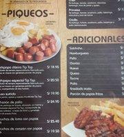 Tip Top Miraflores