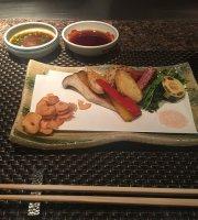 Teppanyaki Rinku Star Gate Hotel Rinku Town