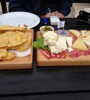 Restoran Staza Blidinje