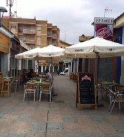 Bar La Colmena