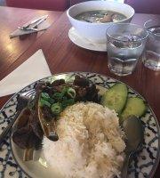 Basil Thai Cuisine and Hot Pot