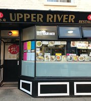 ‪Upper River Restaurant‬