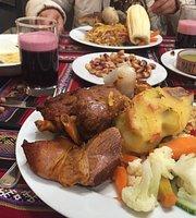 El Maqt'a  Restaurante Picantería
