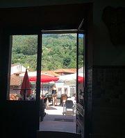El Arco Cafe