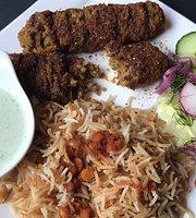 Afghaans Restaurant Hilla