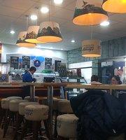 Cafetería Altomayo