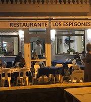 Restaurantes Los Espigones
