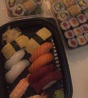 Nam's Sushi