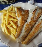 Restaurant La Caleta Temuco