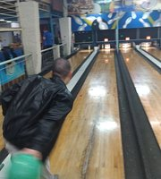 Boliche Strike7