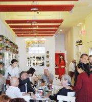 A Modo Mio Italian Restaurant