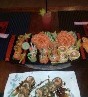 Samurai Sushi & Burguer