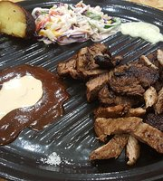 Ferringi BBQ Lamb Cafe