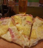 Arcana café Restaurant Pizzeria