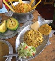 Restaurante Taganga