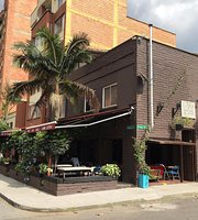 Barrio Central Cafe Bar