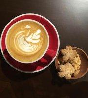 Maarkeze Cafe