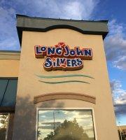 Long John's Silver